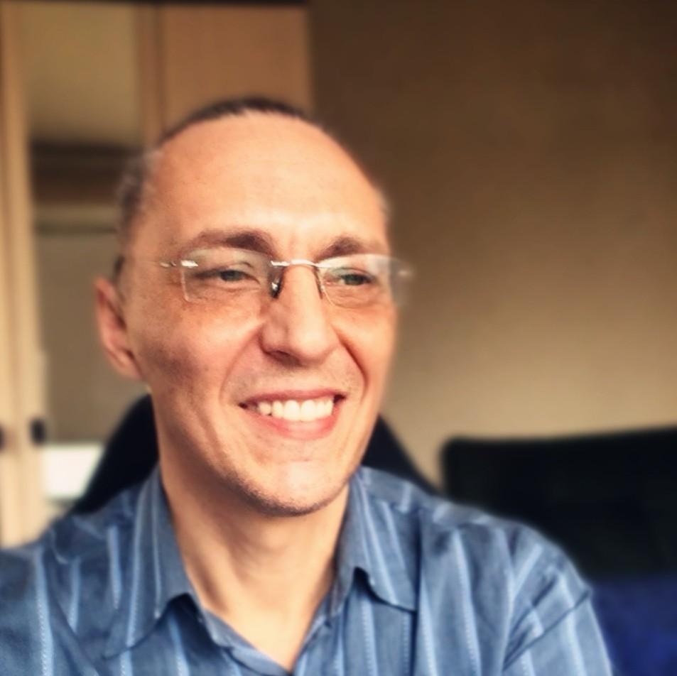 Илья Самовичев